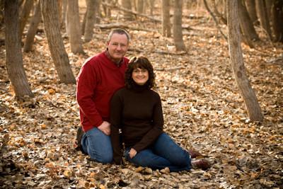 David and Brenda