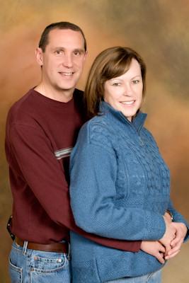John and Esther