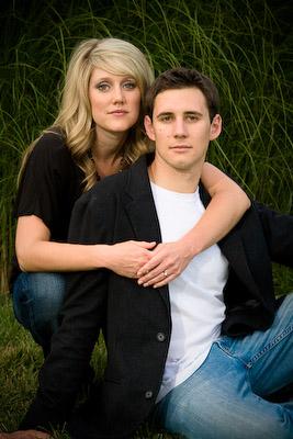 Laura and Daniel